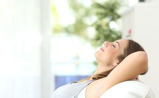 Tư vấn - 6 lợi ích từ việc xông hơi bằng muối thảo dược