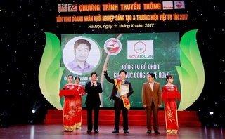 Thương hiệu - CEO Đỗ Mạnh Hùng và sứ mệnh nâng cao nguồn nhân lực Việt