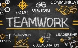 Cần biết - Những kĩ năng quan trọng cần thiết trong làm việc nhóm