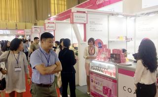 Cần biết - Khai mạc hội chợ VIETNAM EXPO 2018