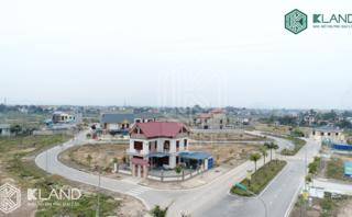 Truyền thông - Đất nền Phú Đại Cát chỉ từ 4,5 triệu đồng/m2