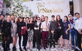 """Cần biết - Bí mật đằng sau nụ cười """"toả nắng"""" của dàn sao Showbiz Việt"""