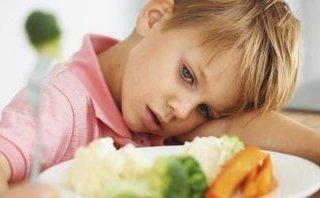 Truyền thông - Hậu quả khôn lường khi trẻ biếng ăn mẹ bỉm sữa nên biết