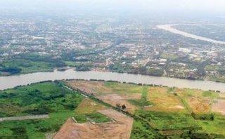 Bất động sản - Siêu dự án 63.500 tỷ ven sông Sài Gòn bị 'tuýt còi', giới đầu tư 'vỡ mộng'