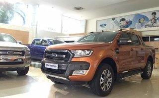 Xe++ - Ford Việt Nam lập kỷ lục bán xe trong 'tháng Ngâu'