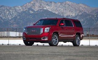 Xe++ - Những mẫu bán tải và SUV bị đánh giá tệ tại Mỹ