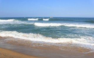 Môi trường - Quảng Ngãi: 18 khu vực phải thiết lập hành lang bảo vệ bờ biển
