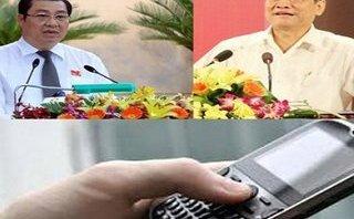 Pháp luật - Vụ nhắn tin đe dọa Chủ tịch Đà Nẵng: Khi nào bị truy cứu tội Khủng bố?