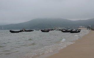 Môi trường - Xây dựng hệ thống quan trắc và cảnh báo môi trường biển 4 tỉnh miền Trung