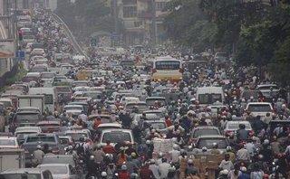Đa chiều - Hiến kế giải quyết vấn nạn tắc đường ở Hà Nội