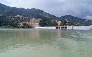 Môi trường - Xây dựng căn cứ xác định dòng chảy tối thiểu sông, suối