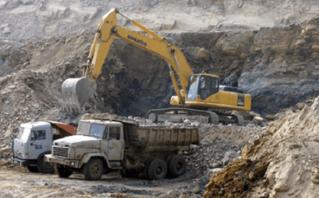 Môi trường - Bố trí kinh phí điều tra cơ bản địa chất về khoáng sản