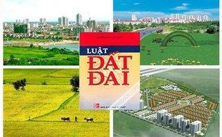 Môi trường - Hà Nội: Tổng hợp các thông tin liên quan đến pháp luật thuế về đất đai
