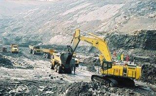 Môi trường - Hoàn thiện pháp lý để khai thác khoáng sản bền vững