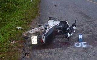 Pháp luật - Hòa Bình: Truy tìm tài xế gây tai nạn rồi bỏ trốn