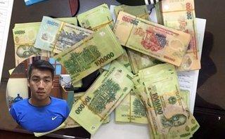 Pháp luật - Cầm dao cướp ngân hàng ở Bắc Ninh, đối tượng 9X đối mặt mức án nào?