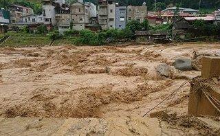 Điểm nóng - Cảnh báo lũ, lũ quét và sạt lở đất ở các tỉnh Quảng Ngãi, Bình Định