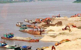 Điểm nóng - Bình Thuận: Sẽ xử lý nghiêm cán bộ 'bảo kê' khai thác cát lậu