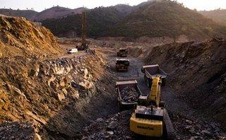 Kết nối- Chính sách - Sửa đổi quy định đấu giá quyền khai thác khoáng sản địa bàn Hà Nội