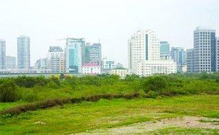 Điểm nóng - Thanh tra Chính phủ thanh tra đất đai tại 3 địa phương