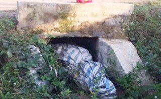 An ninh - Hình sự - Hành trình tội ác của nghi phạm sát hại phụ nữ giấu xác dưới cống nước