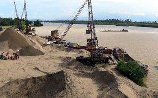 Kết nối- Chính sách - Hà Nội lập lại trật tự trong khai thác khoáng sản