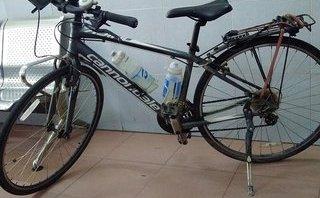 Hồ sơ điều tra - 2 bị cáo dùng xe đạp đi trộm… xe đạp