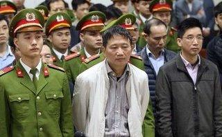 Hồ sơ điều tra - VKS đề nghị án chung thân đối với Trịnh Xuân Thanh