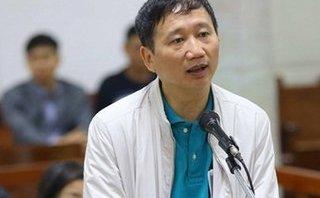 Hồ sơ điều tra - Mức hình phạt bị cáo Trịnh Xuân Thanh phải chấp hành cho cả 2 vụ án?