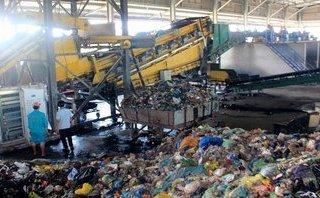 Cuộc sống xanh - Nhà đầu tư xử lý rác tại TP.HCM phải đáp ứng 4 tiêu chí
