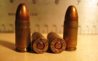 Tin nhanh - Hà Tĩnh: Đập đầu đạn phát nổ, 2 em nhỏ bị thương