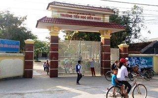 Nghệ An: Gần 200 học sinh bị bố mẹ cấm tới trường đã đi học trở lại
