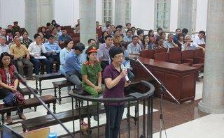 Hồ sơ điều tra - Bóc mẽ chiêu lừa của nguyên ĐBQH Châu Thị Thu Nga