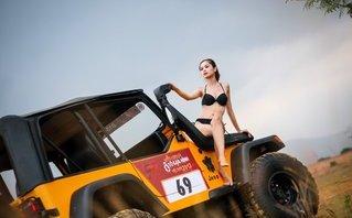 Xe++ - Giải đua xe địa hình Việt Nam 2017 sẽ khởi tranh vào ngày 9/9