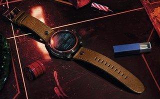 Công nghệ - Độc đáo chiếc đồng hồ thông minh Diesel On Full Guard