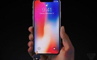 Công nghệ - Rầm rộ dịch vụ phá iCloud cho iPhone X dù sản phẩm chưa bán