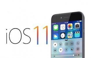 Công nghệ - Những máy nào nằm trong danh sách được cập nhật lên iOS 11?