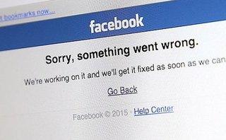 Công nghệ - Facebook lỗi toàn cầu, Việt Nam nằm trong khu vực bị ảnh hưởng
