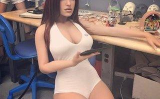 Công nghệ - Quan hệ với robot tình dục: Chung thủy hay lừa dối?