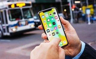 Công nghệ - Làm thế nào để 'cắt tai thỏ' trên iPhone X?