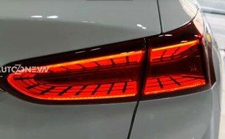 Thị trường xe - Ảnh chi tiết Hyundai SantaFe 2019 lột xác bất ngờ