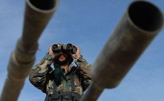 Quân sự - Syria: Diễn biến bất ngờ trên chiến trường Đông Ghouta, quân nổi dậy bị chia rẽ