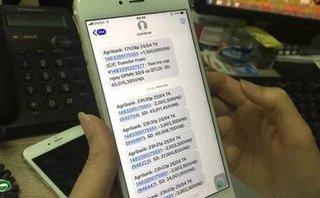 An ninh - Hình sự - Agribank trả lời về việc 400 tài khoản khách hàng bị hack, mất tiền