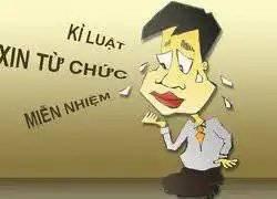 Chính trị - Vi phạm của Chủ tịch, Phó Chủ tịch Quảng Nam là nghiêm trọng!
