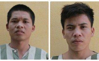 An ninh - Hình sự - Trinh sát từ Nam ra Bắc truy bắt hai đối tượng cướp xe ôm
