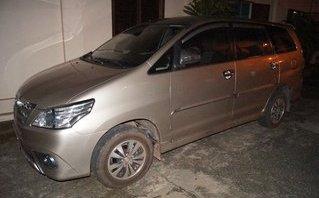Pháp luật - 'Đạo chích' trộm xe tại Bình Dương, đem qua Campuchia tiêu thụ