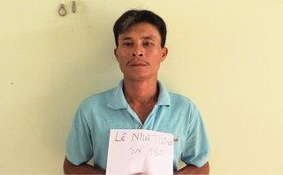 Pháp luật - Bắt kẻ tham gia hỗn chiến khiến 1 người chết rồi lẩn trốn 15 năm