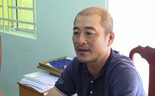 An ninh - Hình sự - Bắt đối tượng người nước ngoài trốn truy nã 7 năm