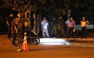 An ninh - Hình sự - Điều tra nguyên nhân người phụ nữ bị truy sát tử vong trên đường