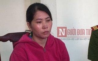 An ninh - Hình sự - Hé lộ lời khai của người vợ nghi sát hại chồng rồi phân xác phi tang